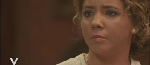 Il segreto, Sandra Cervera diventa conduttrice per la TV spagnola.