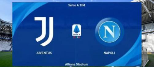 Juventus-Napoli in diretta streaming su SkyGo e in tv sui canali Sky alle 18:45 del 7/04.
