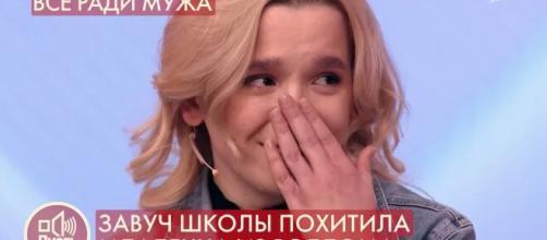 La verità in diretta tv: irisultati dell'esame del Dna dicono che Olesya non è la figlia di Piera Maggio