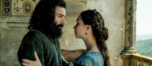 Leonardo, anticipazioni 4^ puntata: Stefano farà di tutto per scagionare l'artista .