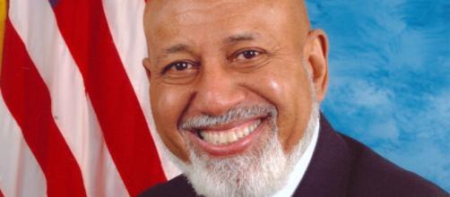 Longtime Florida Congressman Alcee Hastings dies at 84 (Image source: U.S. House of Representatives)