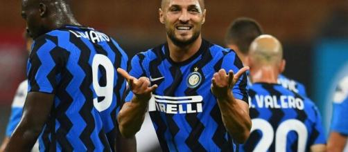"""Agent: """"To D'Ambrosio, Inter are family. We will renew contract at ... - fedenerazzurra.net"""