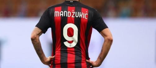 Calciomercato Milan, Mandzukic rischia l'addio.
