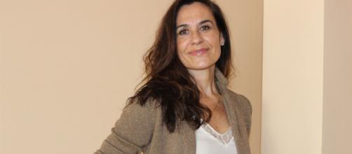 Cristina Amor, Directora Ejecutiva de Asuntos Públicos, Comunicación y RSC de EURONA Telco; y Consejera de Global Satellite Technologies