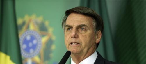 Declarações de Bolsonaro sobre reajuste da Petrobras gera questionamentos na estatal sobre interferência (Agência Brasil)