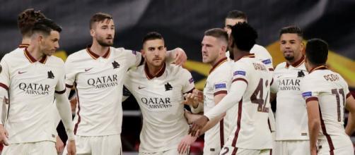 Europa League, Ajax-Roma finisce 1-2.