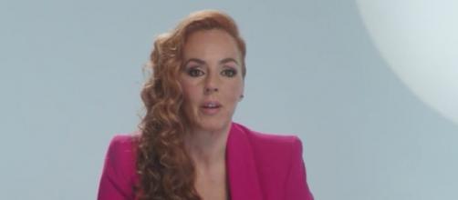 Nuevamente, las declaraciones de Rocío Carrasco sobre Antonio David han sido demoledoras (Captura de pantalla Telecinco)