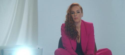Rocío Carrasco lanza un dardo envenenado a Raquel Mosquera en su docuserie. (Twitter @telecincoes)