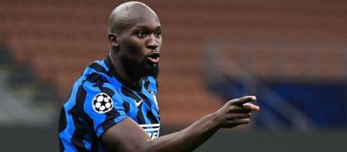Romelu Lukaku, il bomber dell'Inter piace al Chelsea.