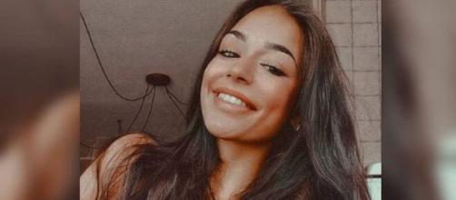 Rosa Di Grazia parla a TV sorrisi e canzoni: 'Voglio vivere di danza'.