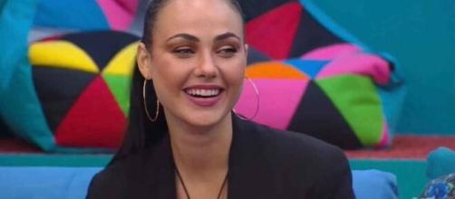 Rosalinda Cannavò al Grande Fratello Vip 5.