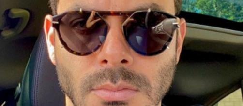 Sertanejo Rodolffo gerou polêmica em seus últimos dias de 'BBB21' (Reprodução/Instagram/@irodolffo)