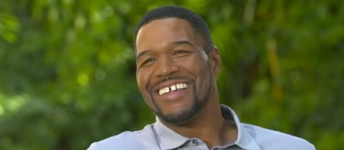 Strahan calls on Brady haters to respect greatness (Image source: Good Morning America/YouTube)