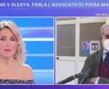 Caso Pipitone, l'avvocato Frazzitta contro Barbara D'Urso: 'Ho fatto male a venire'.