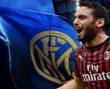 Inter, possibile interesse per Calhanoglu: i nerazzurri vorrebbero il centrocampista.