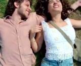 Zé Alfredo e Eliane em 'Império'. (Reprodução/TV Globo)