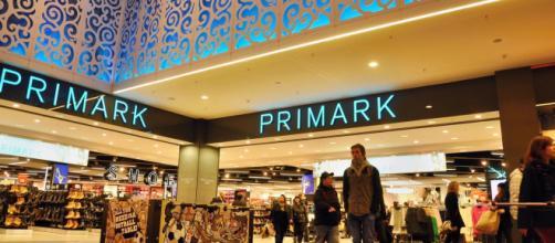 Assunzioni nei nuovi punti vendita Primark.