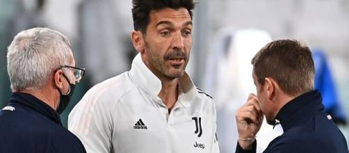 Calciomercato Juventus, Buffon potrebbe cambiare squadra a fine stagione: ipotesi Atalanta.