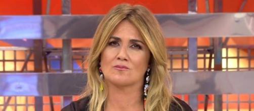 Carlota Corredera estalló contra Kiko Matamoros (@salvamediario)