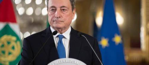 Draghi: 'Erdogan dittatore con cui dobbiamo cooperare'