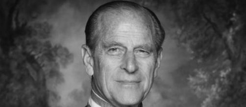 El Duque Felipe de Edimburgo ha fallecido esta mañana en el Palacio de Windsor (Twitter @RoyalFamily)