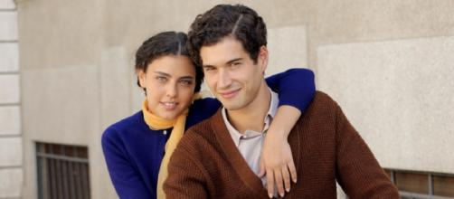 Il Paradiso delle Signore, trame 19-23 aprile: Maria proverà dei sentimenti per Rocco.
