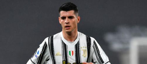 Juventus, nodo Morata: riscatto, rinnovo o cessione.