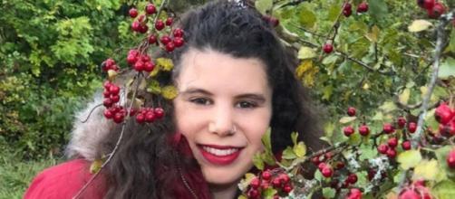 La sobrina de Letizia, Carla Vigo, ha contestado a toda las críticas y no esconde sus 'privilegios' (Instagram @carla.intense)