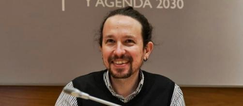 Pablo Iglesias ha declarado que no piensa aspirar nuevamente en la dirección de Podemos (Instagram, @iglesiasturrionpablo)