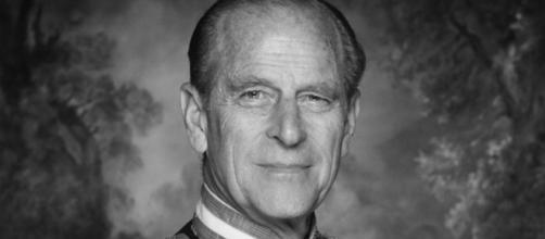 Príncipe Philip passou por uma cirurgia no coração em fevereiro (Divulgação/Palácio de Buckingham)