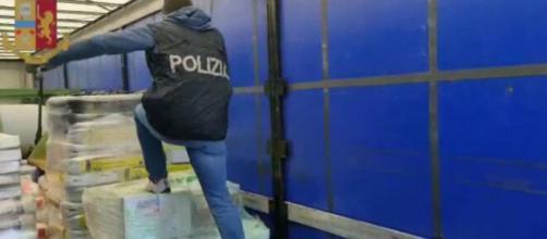 Sardegna: cocaina per sei milioni di euro, due arresti a Cagliari.