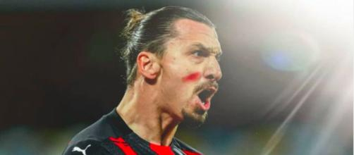 Zlatan Ibrahimovic aurait tué un lion en 2011 - Photo instagram Ibrahimovic