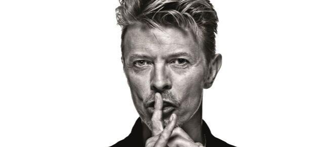 L'omaggio al Duca Bianco da Monsummano Terme: 'Bowie Vision'