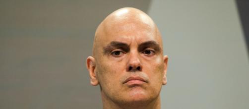 Alexandre de Moraes manda deputado depor (Arquivo Blasting News)
