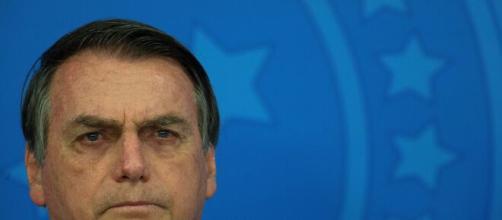 Jair Bolsonaro exaltou o nacionalismo neste 1º de maio - Dia do Trabalhador (Arquivo Blasting News)