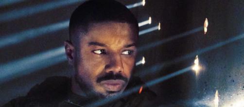 Michael B. Jordan é o protagonista de 'Sem Remorso', filme inspirado na obra de Tom Clancy (Arquivo Blasting News)