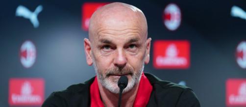 Milan, Pioli parla alla vigilia del match col Benevento.