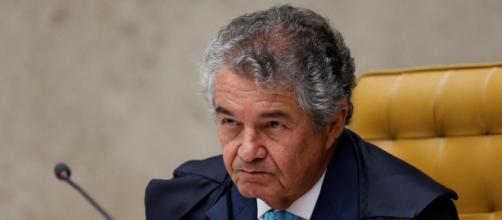 Ministro Marco Aurélio decide por Censo Demográfico (Arquivo Blasting News)