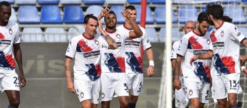 Serie A, il Crotone retrocesso i' cadetteria