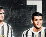 Sassuolo-Juventus, probabili formazioni: ballottaggio Morata-Dybala in attacco per Pirlo.