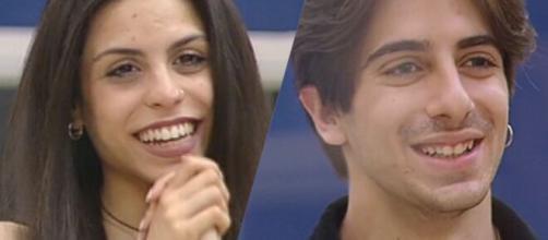 Amici, Serena Marchese riceve una sorpresa: Valerio Longo la vuole nella sua compagnia.
