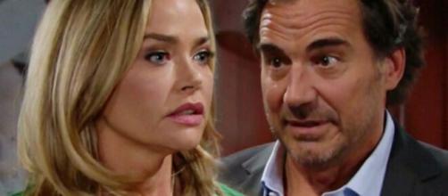Beautiful, anticipazioni: Ridge apprende di aver sposato Shauna nel momento in cui vuole tornare con Brooke.