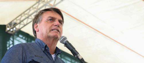 Bolsonaro convoca manifestação em defesa do voto impresso (José Dias/PR)