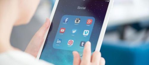 Descubra qual a melhor rede social para empresa (Reprodução/Pixabay)