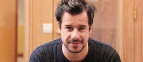 François Marill est le PDG de la startup Unlatch - Source : DR (Unlatch)