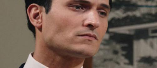 Il Paradiso delle signore, episodio del 20/05: Vittorio apprende che Marta ha mentito.