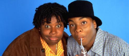 'Kenan e Kel' é uma das séries disponíveis na Pluto TV (Divulgação/Nickelodeon)