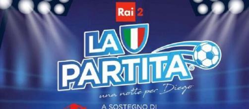 La partita - Una notte per Diego: su Rai Due evento benefico per Maradona.