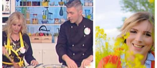 La prova del cuoco, Riccardo Facchini fa coming out: 'Mi sono sempre sentito una bambina'.
