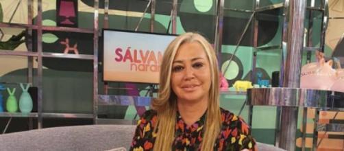 La tertuliana Belén Esteban afirma que la madre de Campanario está negociando con Telecinco (Instagram @belenestebanmenendez)